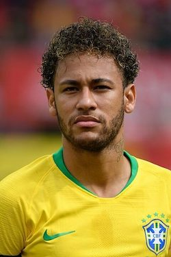 A esperança Neymar