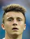 Eurocopa 2021 estrela Golovin para a Rússia