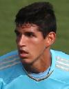 A estrela Luis Abram do Peru