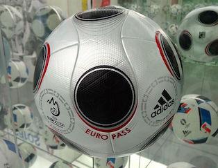 Europass na Eurocopa 2008